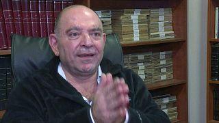 الناشط اللبناني لقمان سليم