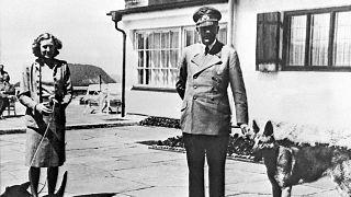 برگهوف، خانه کوهستانی هیتلر در جنوب ایالت بایرن آلمان