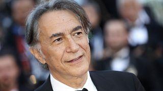 الممثل الفرنسي ريشار بيري