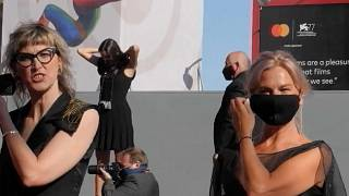 """Europäische Oscar-Hoffnung aus Bosnien: """"Quo Vadis, Aida?"""""""