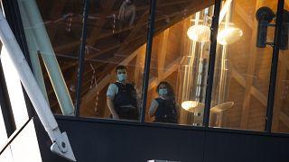 Бельгия: 20 лет тюрьмы для иранского дипломата