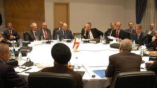 القادة السياسيون في لبنان