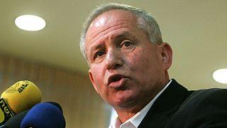 اوی دیچتر، رئیس سابق «شین بت»(سرویس جاسوسی داخلی اسرائیل)