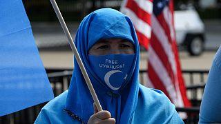 BM'nin raporuna göre 1 milyon Müslüman azınlık Doğu Türkistan'daki toplama kamplarında tutuluyor.