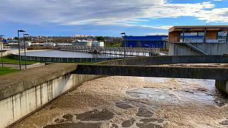 A szennyvíz a járvány lakmuszpapírja