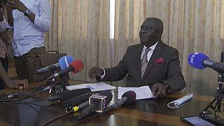 "DRC: Pro-Kabila Senators Condemn President Tshisekedi's ""Dictatorship"""