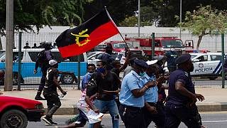 Angola marks 60th anniversary of armed struggle amid protests
