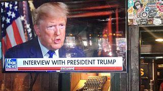 قناة فوكس نيوز الأمريكية
