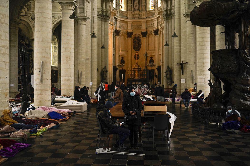 Francico Seco/AP Photo