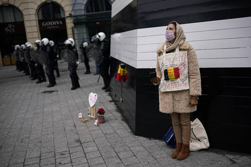 Francisco Seco/AP Photo