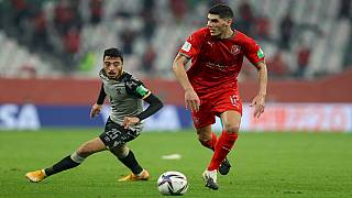 Egyptian giants Al Ahly through to semi-final at Fifa Club World Cup, to meet Bayern Munich