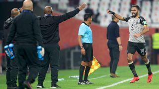 Mondial des Clubs : le champion d'Afrique défiera le Bayern