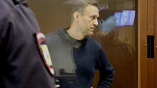 Процесс Навального возобновится 12 февраля