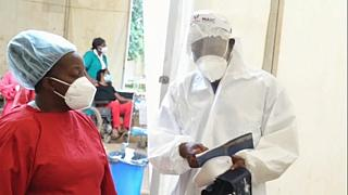 Malawi's health services under pressure as coronavirus cases spike