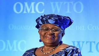 Nigeria's Okonjo-Iweala poised to head WTO after South Korean candidate quits