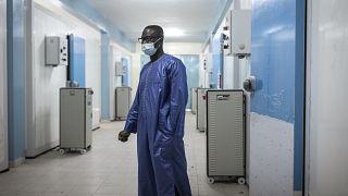 Le Sénégal se prépare à recevoir ses vaccins anti-Covid