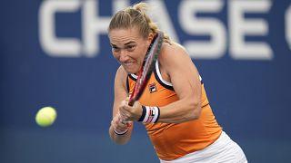 Babos Tímea csak női egyesben indul az Australian Openen