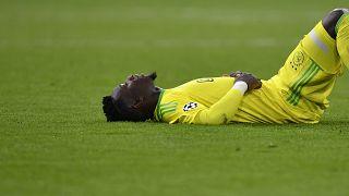 Les malheurs des Africains de l'Ajax