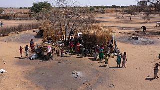 Darfour : des habitants en deuil après les attaques de janvier