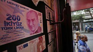 Türk Lirası yıl başından bu yana dolar karşısında yüzde 3,9 değer kazandı