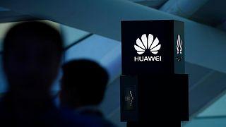 Fabricante chinesa empurrada é ofuscada na rede 5G francesa