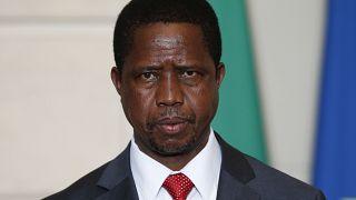 La Zambie demande une restructuration de sa dette