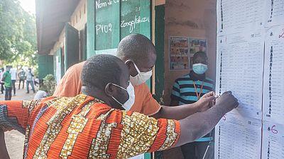 Bénin : 20 candidatures déposées pour les présidentielles