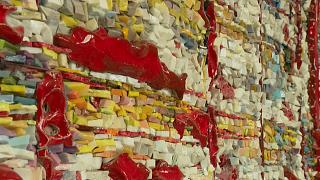 Un mosaico contemporáneo