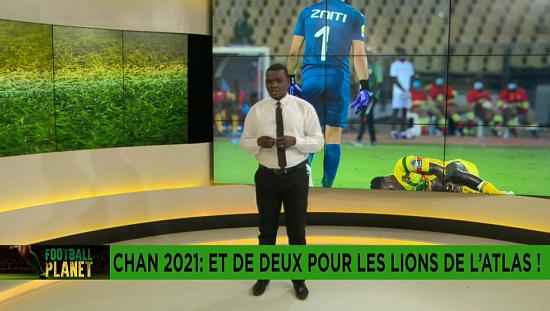 CHAN : le Maroc remporte son deuxième titre d'affilée [Football Planet]