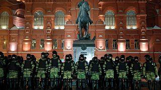 Almanya Rusya'nın Berlin Büyükelçisi'ni dışişleri bakanlığına çağırdı