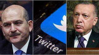 İçişleri Bakanı Süleyman Soylu ve Cumhurbaşkanı Recep Tayyip Erdoğan'ın Boğaziçi Üniversitesi paylaşımları Twitter'da gündem oldu