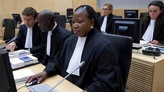 Chief Prosecutor Fatou Bensouda
