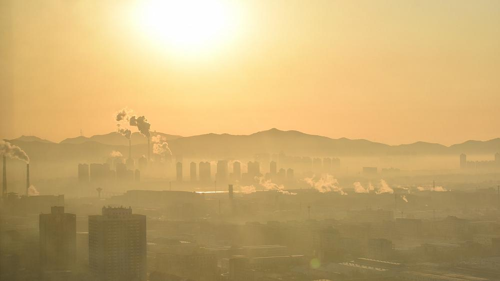 Why we're all to blame for China and India's 'filthy' CO2 emissions
