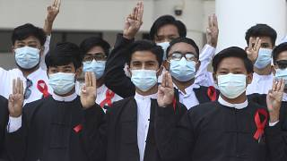 Myanmar, ancora proteste contro il colpo di stato militare