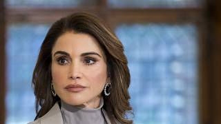 ملكة الأردن رانيا