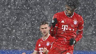 Bayern München hat am Freitag bei Hertha BSC gewonnen, doch danach begann das Warten