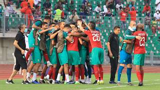 CHAN heads to final while host Cameroon takes fourth place