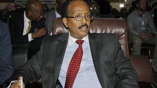 Somalia vote under threat as leaders in deadlock