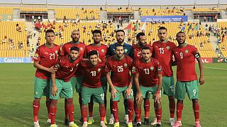 CHAN: Atmosphere heats up in Morocco and Mali final