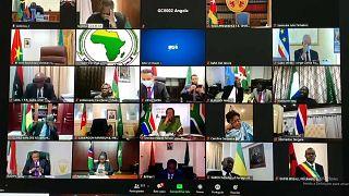Cimeira da União Africana