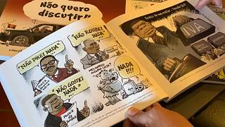 Cartoon de Sérgio Piçarra