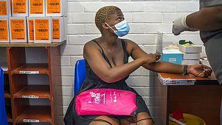 L'Afrique du Sud suspend la distribution des vaccins Astra Zeneca