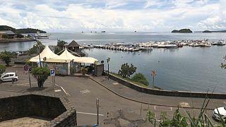 Reconfinement à Mayotte