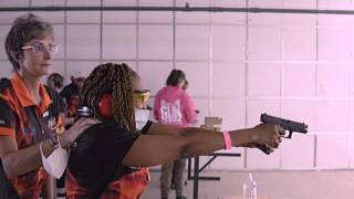 African shooting camp aims to empower Black women