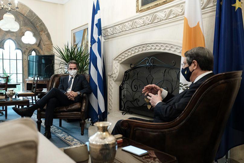 Dimitris Papamitsos/ ΓΡΑΦΕΙΟ ΠΡΩΘΥΠΟΥΡΓΟΥ