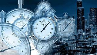 مفهوم زمان