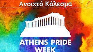 Athens Pride Week