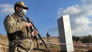 Mysteriöser Monolith taucht in der Türkei auf - Behörden ermitteln