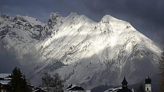 Österreich spricht eine Reisewarnung für Tirol aus