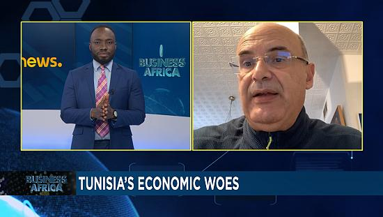 Tunisia's economic woes [Business Africa]
